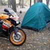 【関東】キャンプツーリングにおすすめ 道志みち沿いのキャンプ場 3選