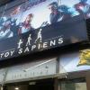 ホットトイズの「アベンジャーズ/エンドゲーム」公開記念店舗がオープン 原宿トイサ